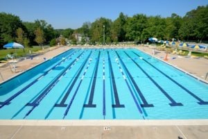 Larchmont Competition Pool 1