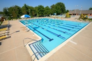 Larchmont Competition Pool 3