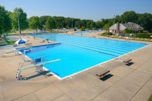 Larchmont Olympic Pool 2